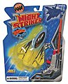 Poof Night Striker Plane