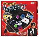 Ideal Collapsible Magic Hat 75 Trick