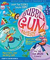Sci Explr Bubble Gum Factory Kit