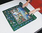 Small Puzzle Rollup 24x36 -- Jigsaw Puzzle Glue Mat Accessory -- #sroll