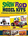 Show Rod Model Kits - A Showcase of America's Wildest Model Kits