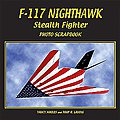 F117 Nighthawk Stealth Fighter Photo Scrapbook