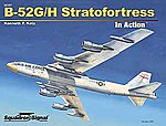 B-52G/H STRATOFORTRESS in Act