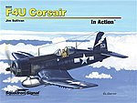 F-4U CORSAIR IN ACTION HC