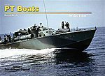 PT BOATS in Action HC