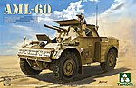 1/35 French AML60 Light Armored Car