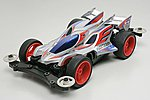 Mini 4WD Pro Manta Ray Mk.II -- Mini 4wd Car -- #18615