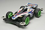 Mini 4WD Pro Avante X -- Mini 4wd Car -- #18616