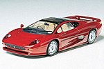 Jaguar XJ220 Sportscar Coupe -- Plastic Model Car Kit -- 1/24 Scale -- #24129