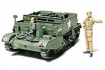 British Universal Carrier Mk II -- Plastic Model Military Vehicle Kit -- 1/48 Scale -- #32516