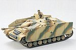 German Sturmgeschutz IV Tank -- Plastic Model Military Vehicle Kit -- 1/35 Scale -- #35087