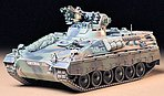German Marder 1A2 Tank -- Plastic Model Military Vehicle Kit -- 1/35 Scale -- #35162