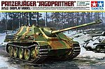 Ger Jagdpanther Late Vs 1-16