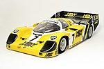 1/12 Newman Joest Racing Porsche RM-01 Kit