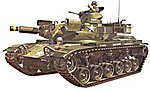 US ARMY M6OA2 MEDIUM TANK -- Plastic Model Military Vehicle Kit -- 1/35 Scale -- #89542