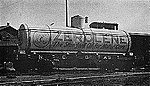 Tank Car On3/Zetrolene Oi - On3-Scale