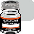 1/2 oz. Metallic Burnt Metal Buffing -- Hobby and Model Lacquer Paint -- #1415