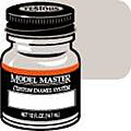 Model Master Light Gray 36495 1/2 oz -- Hobby and Model Enamel Paint -- #1732