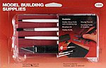 Model Building Supply Set