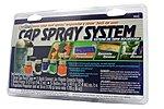 Cap Spray Set (Bilingual)