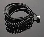 Aztek Coiled Hose 10' -- Airbrush Accessory -- #9312x