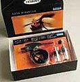 Aztek Broad Stroke EZ Airbrush Set