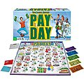 Pay Day Classic Edition Board Game -- Activity Skill Game -- #1087