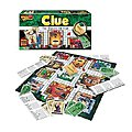 Clue Classic Edition Board Game -- Activity Skill Game -- #1137
