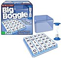 Big Boggle Classic World-Famous Word Game -- Word Game -- #1147