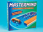 Mastermind Family Game -- Strategy Game Brainteaser -- #3018