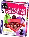 Geek & Co Science Chocolate Science Lab Kit -- Educational Science Kit -- #550019