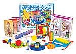Little Labs Human Body Beginner Experiment Kit -- Science Experiment Kit -- #602093