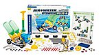 Air & Water Power Plus Science Construction Kit -- Educational Science Kit -- #628413