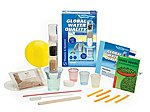 Global Water Quality Experiment Kit -- Science Experiment Kit -- #659288