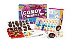 Candy Chemistry Activity Kit -- Chemistry Kit -- #665003