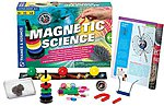 Magnetic Science Experiment Kit -- Science Experiment Kit -- #665050