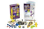 Physics Simple Machines Experiment Kit -- Science Experiment Kit -- #700001