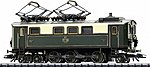 Cl Ep 3/6 Elct Loco K.Bay - HO-Scale