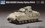 M2A2 ODS/ODS-E Bradley Fighting -- Plastic Model Military Vehicle Kit -- 1/72 Scale -- #07297