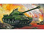 Soviet IS-IIIM Heavy Tank -- Plastic Model Military Vehicle -- 1/35 Scale -- #316