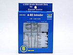 A-6E Intruder -- Plastic Model Aircraft Accessory -- 1/350 Scale -- #6224