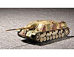 German Jagdpanzer IV Tank -- Plastic Model Military Vehicle -- 1/72 Scale -- #7262
