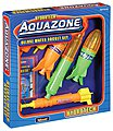 Deluxe Water Rocket 6pc Set -- Water Toy -- #4066