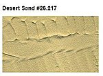 Desert Sand Earth Effect (200ml Bottle) -- Model Railroad Mold Accessory -- #26217