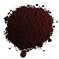 Brown Iron Oxide Pigment Powder (30ml) -- Paint Pigment -- #73108