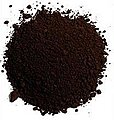 Burnt Umber Pigment Powder (30ml) -- Paint Pigment -- #73110