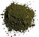 Chrome Oxide Green Pigment Powder (30ml) -- Paint Pigment -- #73112