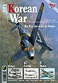Korean War - The First Jet-vs-Jet Air Battles -- Authentic Scale Model Airplane Book -- #ae2