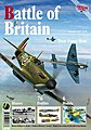 Airframe Extra- Battle of Britain - Their Finest Hour -- Authentic Scale Model Airplane Book -- #ae3