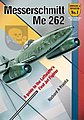 Airframe & Miniature 1- Messerschmitt Me262 -- Authentic Scale Model Airplane Book -- #am1